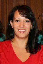 Juliette Ozols